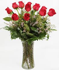 one dozen roses dozen roses billings mt same day delivery by gainan s flowers