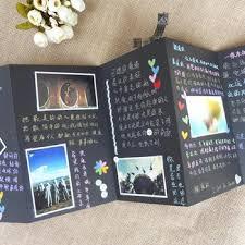 Diy Wedding Album Buy Mini Diy Photo Album Scrapbooking Paper Crafts Baby Picture