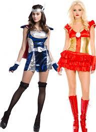 Halloween Costumes Iron Man Avengers Movie Women Thor Iron Man Avenger Costume