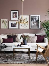 Decorating Ideas For Living Room Grey Color Paint In Living Room - Living room color