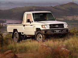 toyota land cruiser 2007 toyota land cruiser pickup za spec j79 2007 wallpapers 1600x1200