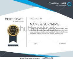 certificate template stock images royalty free images u0026 vectors