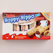 happy hippo candy where to buy kinder happy hippo hazelnut biscuits world market nomnomnoms