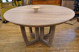 table attractive round dining room tables with leaf pedestal
