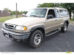mazda b series 2001 desert sand metallic mazda b series truck b4000 se cab plus