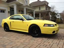 2001 Black Mustang Sell Used 2001 Ford Mustang Gt 4 6 V8 5 Speed Manual Black