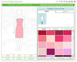design your own dress custom design your bridesmaid dresses
