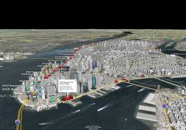 New York Google Map by Google Map Of Western Usa Google Images How Google Builds Its