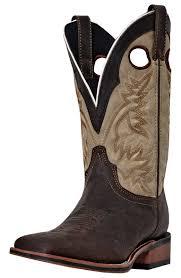 womens size 11 square toe cowboy boots laredo mens collared 11 square toe cowboy boots brown