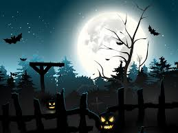 halloween night hd wallpaper 10550