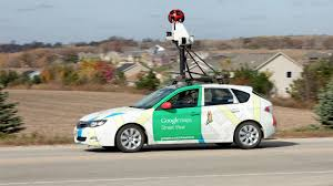 Street View Google Map Google U0027s Street View Could Reveal More Than You Think Science Aaas