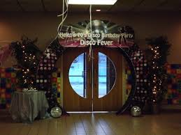 interior design cool disco party theme decorations interior