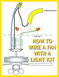 wiring a ceiling fan light install ceiling fan box without attic