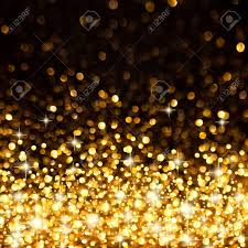 image of golden lights background stock photo picture