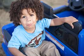 biracial toddler boys haircut pictures boys hair how long is too long babycenter blog