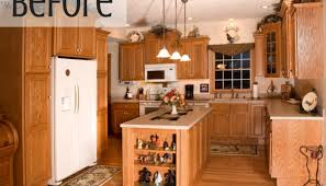 What Color To Paint Kitchen by Kitchen Cabinets With Bisque Appliances Exitallergy Com