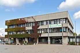 Gymnasium Bad Salzungen Erlensee Rathaus 20101021 Jpg