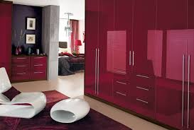 Contemporary White Armoire Bedroom Sets Pink And White Gloss Bedroom Furniture Descargas Mundiales Com