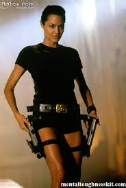 Lara Croft Tomb Raider Halloween Costume Lara Croft Tomb Raider Cradle Angelina Jolie