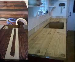 diy kitchen countertops ideas marvelous design diy kitchen countertops best 25 diy countertops