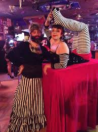 halloween costumes beards vladzilla com tag bearded lady