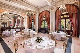 salon room meetings u0026 events hotel alfonso xiii seville 8
