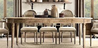 dining table antique mission style dining room chairs table and