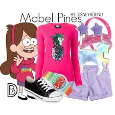 Gravity Falls Mabel Halloween Costume 17 Gravity Falls Images Disney Inspired