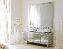 2016 bathroom vanity mirrors beveled top and m 1712 plan bertch