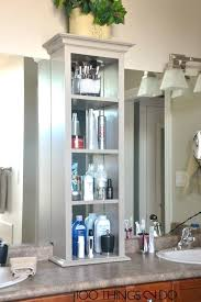 bathroom vanity storage ideas sumptuous bathroom vanity storage storage side bathroom vanity
