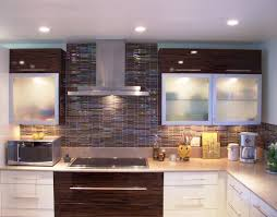 pictures of backsplashes in kitchens decorative kitchen tile backsplashes