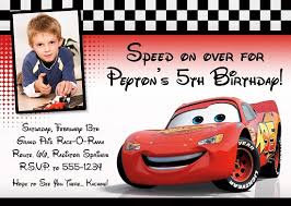race car birthday invitations ideas u2013 bagvania free printable