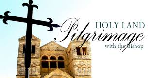 pilgrimage to the holy land 2015 holy land pilgrimage the episcopal diocese of northern