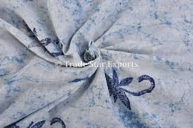trade star exports running fabric