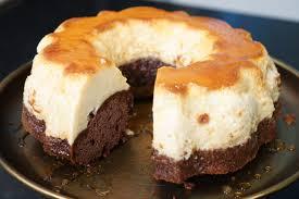 recette pancakes hervé cuisine recette du gâteau magique chocolat flan vanille caramel