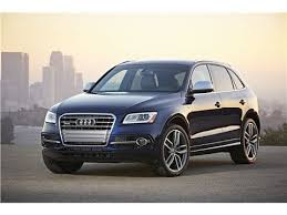 audi q5 2007 audi q5 2016 car review