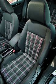 Gti Interior Vw Gti Interior Fabric Interlagos This Is What U0027s In My Gti And