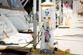 Marine Power Pedestals About The Stray Current Sensor Scs