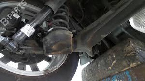 nissan qashqai j11 parts rear axle nissan qashqai ii j11 j11 1 5 dci 24932
