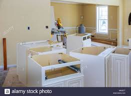 how to install kitchen island base cabinets installing new modern kitchen installation of kitchen
