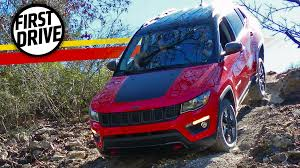 2017 jeep patriot png thank god the 2017 jeep compass is so much better than the old one