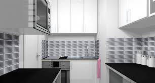 carrelage noir et blanc cuisine salle de bain ardoise et blanc