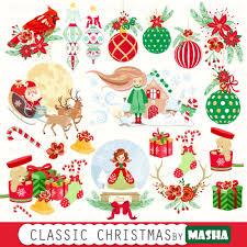 classic christmas christmas clipart classic christmas clipart with winter clipart