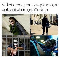 Funny Work Meme - memebase the joker all your memes in our base funny memes