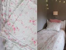 simply shabby chic 100 cotton quilts bedspreads u0026 coverlets ebay