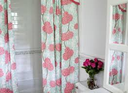 Funky Home Decor Shower Funky Shower Curtains Relieved Bathroom Curtain Fabric