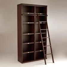 Ikea Ladder Bookshelf Floor To Ceiling Bookshelves Ikea Plans Home Design Ideas On