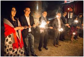 Wedding Sparklers Must Know Tips For The Best Wedding Sparkler Send Off