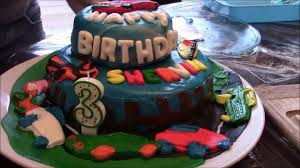 How To Decorate A Birthday Cake At Home How To Decorate A Birthday Cake At Home U0026 Have Fun