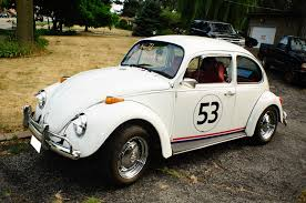 1971 volkswagen beetle for sale 1971 volkswagen bug beetle herbie replica manual vw sale